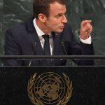 « Laissez tomber la Syrie, M. Macron, vous êtes 'out' », par Bruno Guigue