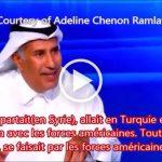 Révélation : les USA ont mené une guerre secrète contre la Syrie dès 2011, selon l'ancien premier ministre Qatari
