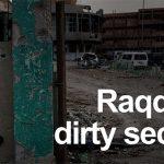 Syrie : la coalition américaine permet à des centaines de combattants de DAECH de s'enfuir de Raqqa