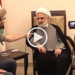 Qu'est-ce que le Hezbollah ? Entretien exclusif avec Naïm Qassem, n°2 du mouvement
