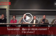 Conférence : « Souveraineté : qui décide vraiment ? » (Ruptures)
