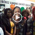 Libérez Simone Gbagbo ! Tous à Bruxelles le 31 juillet 2018