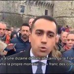 L'Italie met la pression sur la France pour qu'elle mette fin au Franc CFA