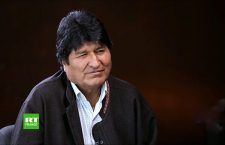 La Grande Interview : Evo Morales