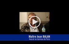 Affaire Bouaké : entretien avec Maître Balan