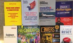 Livres, magazines : parutions récentes