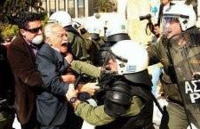 Témoignage sur les derniers événements à Athènes