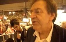 """Alain Finkielkraut : """"Je suis pour la séparation des deux peuples"""" (Israël / Palestine)"""