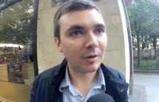 Interview de Charles Simon : « Il faut donner un sens à ce que c'est d'être européen »