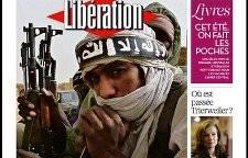 Libération, prêcheur de l'interventionnisme humanitaire