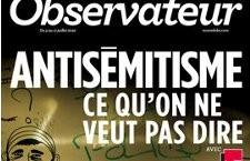 Ces agressions antijuives qui laissent Manuel Valls et le CRIF indifférents.