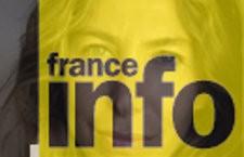 France-Info, relai d'une propagande de bas étage