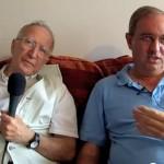 Dialogue entre Jacob Cohen et Jean Bricmont sur la question palestinienne