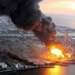Fukushima, ici et là-bas