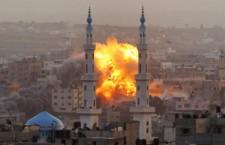 Gaza : le cri du cœur