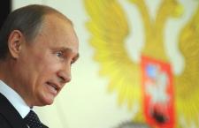 Pour Catherine II, Damas détient « la clé de la maison Russie » et pour Poutine « elle est la clé de la nouvelle ère »