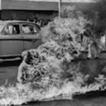 L'immolation comme mode de résolution des conflits