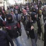 Arnaques, crimes et salafisme