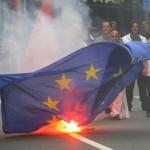 Du feu qui consume les peuples européens (1/6) : France