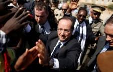 La guerre au Mali console les hollandistes… et l'extrême-droite