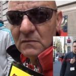 372e jour de siège pour Bruno Boulekhad : un vigile licencié pour avoir apporté son soutien