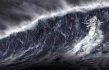 Crise systémique 2013 : sous les records des Bourses, l'imminente plongée en récession de la planète