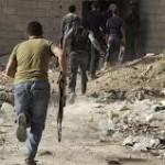 Syrie: les rebelles ont utilisé du gaz sarin, selon Carla del Ponte (Romandie)