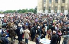 Compte-rendu de la manifestation contre Mosanto du 25 Mai 2013