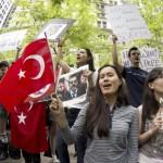 Manifestations en Turquie : nous ne montrerons plus de tolérance (Romandie)