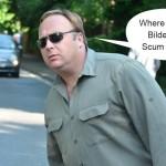 Reportage au Bilderberg 2013 – Jour 1 – Interview d'Alex Jones