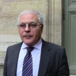 Première audience du procès en diffamation intenté par Khadija Benguenna (Al-Jazeera) à Mezri Haddad