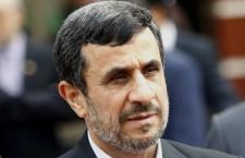 Entretien exclusif avec le président Mahmoud Ahmadinejad