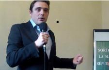 Conférence d'Adrien Abauzit : Sortir la France de la matrice