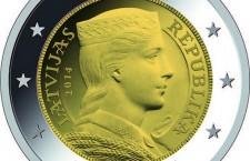 Bruxelles donne son feu vert à l'entrée de la Lettonie dans l'euro (Romandie)