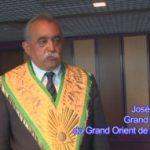 """Le Grand Maître du Grand Orient dit s'inquiéter de la """"montée de l'antimaçonnisme"""" (L'Express)"""
