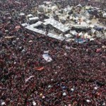 Des manifestants attaquent le QG des Frères musulmans au Caire (Romandie)