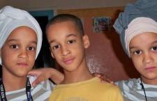 Sylvie Heffinger : une mère se bat pour retrouver les trois enfants que la «justice» lui a retirés