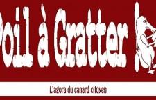 Poil à Gratter, l'agora du canard citoyen