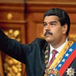 Le président du Venezuela tord le cou à une rumeur sur sa nationalité (Romandie/AFP)