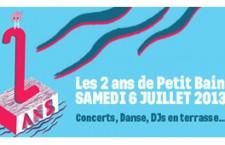 Un marché de producteurs franciliens (6 juillet 2013)