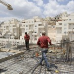 Feu vert israélien pour 942 nouveaux logements à Jérusalem-est (Romandie)