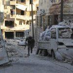 Ryad propose un marché à Moscou sur la Syrie (L'Obs)