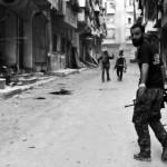 Lettre d'une pigiste perdue dans l'enfer syrien (L'Obs)
