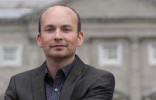 L'eurodéputé Paul Murphy défend son appel à l'Intifada (Parti Socialiste de Lutte)