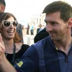 Lionel Messi contre le boycott d'Israël (JSS News)
