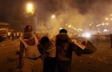Egypte : le pouvoir évacue les manifestants dans un bain de sang