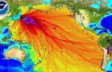 """""""Situation d'urgence"""" à Fukushima, alors que l'eau radioactive se déverse dans l'océan (Le Monde)"""
