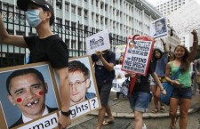Obama, tu crains : Snowden est un vrai patriote !