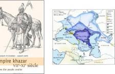 Livre : L'Empire khazar, VIIème – XIème siècle