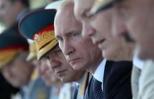 Bombardement imminent contre la Syrie ? Poutine menace d'attaquer l'Arabie Saoudite en représailles